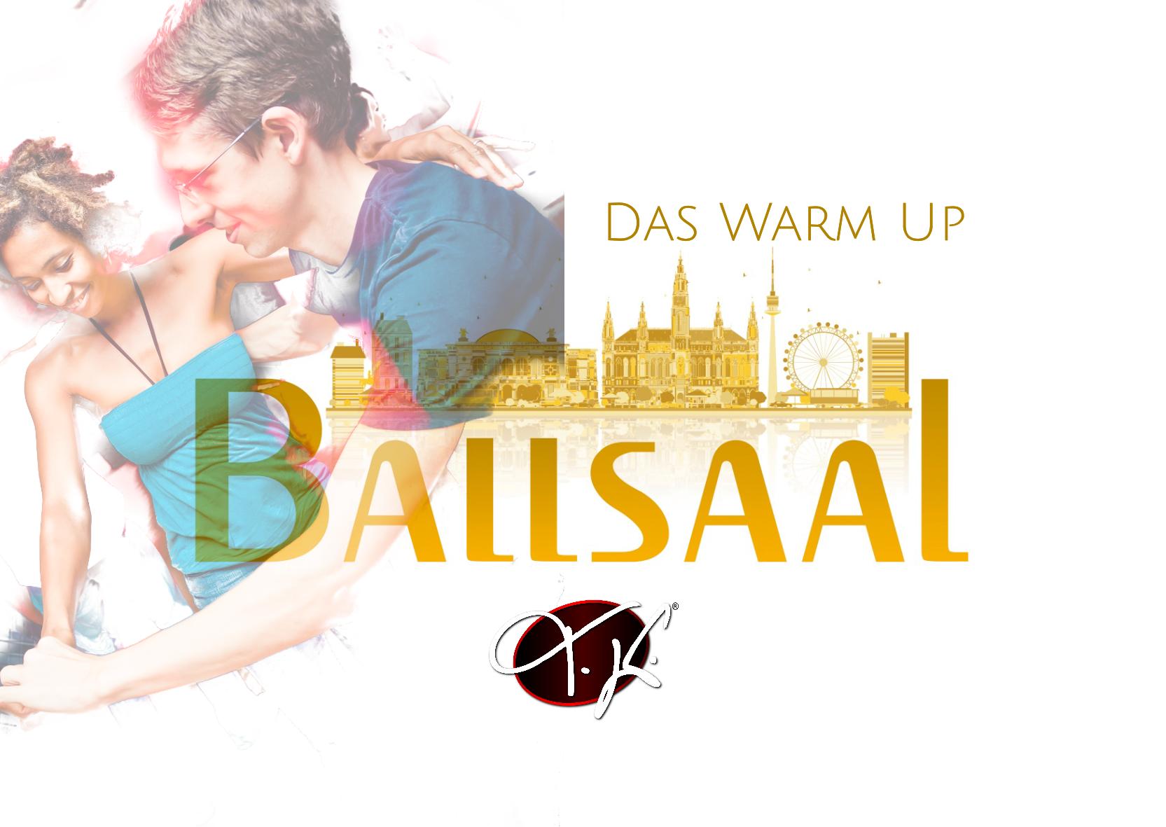 """WELCOME BACK ... """"Wien tanzt wieder"""""""